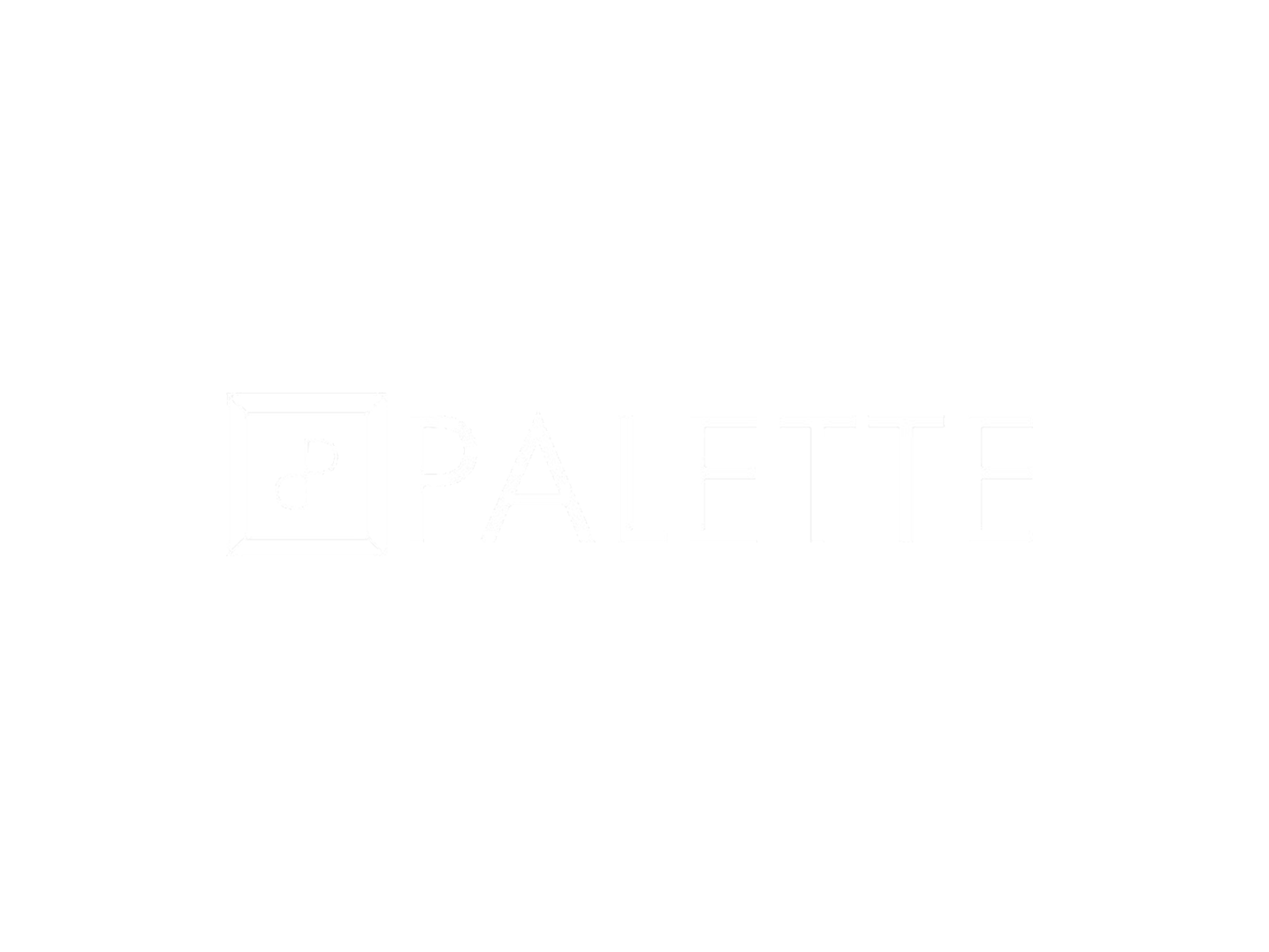 from Palette